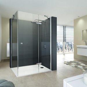 Sprchové kúty Huppe