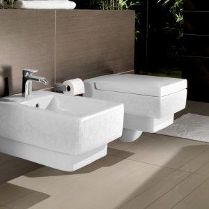 WC misy Villeroy & Boch