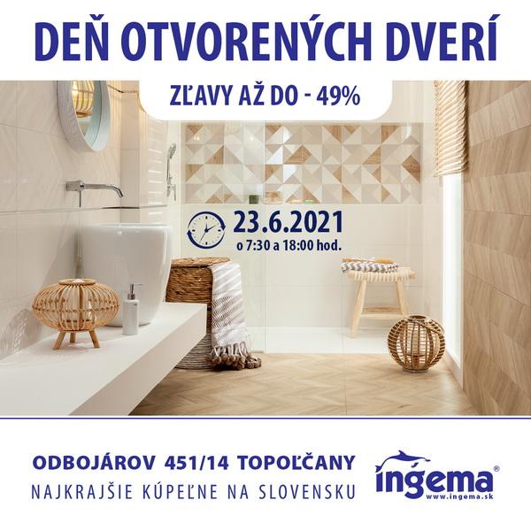 Deň otvorených dverí Topoľčany
