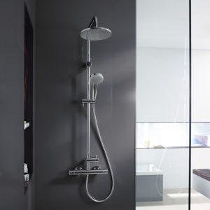 Sprchové batérie Hansa