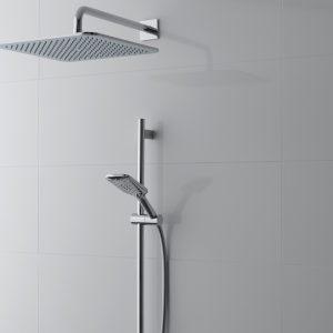 Sprchové batérie Laufen