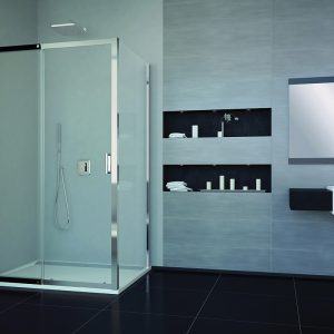Sprchové kúty Ronal Sanswiss