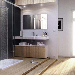 Sprchové kúty Roth
