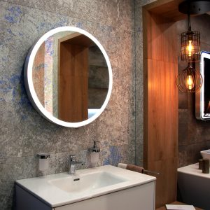 Kúpeľne, dizajn Patchwork