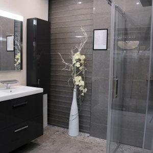 Inšpirácia kúpeľne č. 50, dizajn Kameň