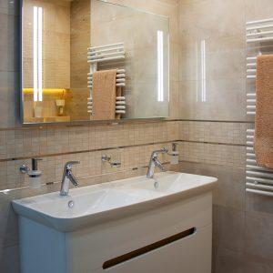 Inšpirácia kúpeľne č. 58, dizajn Kameň