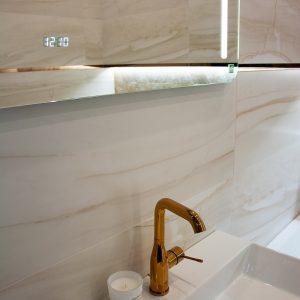 Inšpirácia kúpeľne č. 59, dizajn Kameň